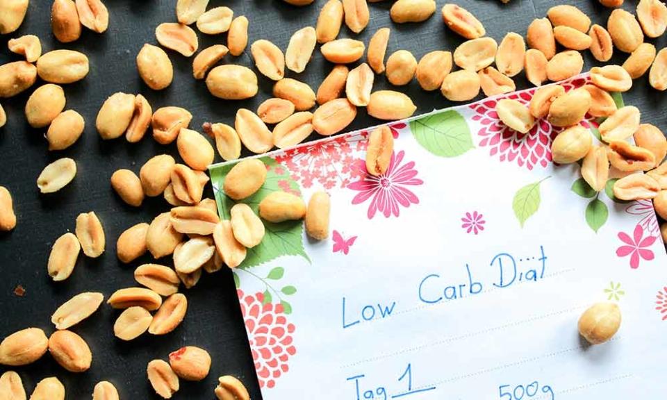 Low Carb Diäten