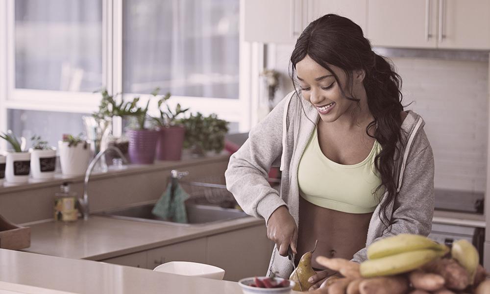 Schnell Abnehmen: 9 machbare Tipps, die tatsächlich Resultate bringen