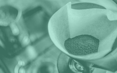 Perfekten Filterkaffee zubereiten in 4 Schritten