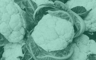 6 Gründe, warum Blumenkohl so gesund ist