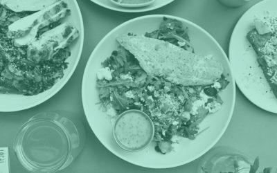 15 leckere Lebensmittel mit viel Eiweiß