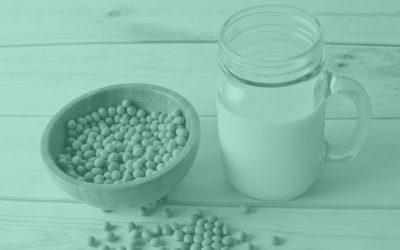 Die 7 besten Milchalternativen auf Basis von Pflanzen