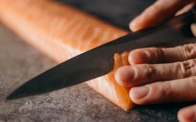 Das beste Küchenmesser für die meisten Hobbyköche